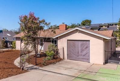 1380 Sydney Street, San Luis Obispo, CA 93401 - MLS#: SP18222258