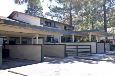 3335 Broad Street UNIT 11, San Luis Obispo, CA 93401 - MLS#: SP18223058