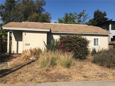 2119 Hutton Street, San Luis Obispo, CA 93401 - #: SP18223085