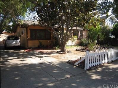 1343 Higuera Street, San Luis Obispo, CA 93401 - MLS#: SP18223283