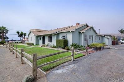188 D Street, Cayucos, CA 93430 - #: SP18224015