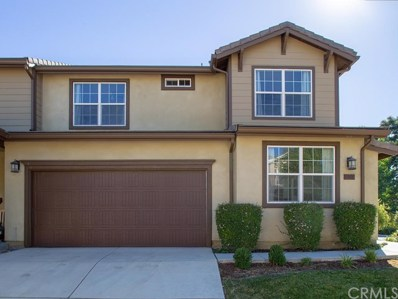 11807 Herencia Court, Atascadero, CA 93422 - MLS#: SP18224370