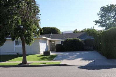 1525 Gulf Street, San Luis Obispo, CA 93405 - MLS#: SP18224734