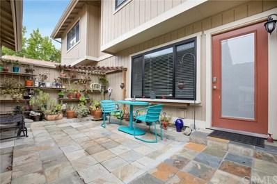 2250 King Court UNIT 47, San Luis Obispo, CA 93401 - #: SP18225285