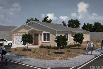 2896 Rockview Pl, San Luis Obispo, CA 93401 - MLS#: SP18229712