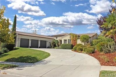 915 Salida Del Sol Drive, Paso Robles, CA 93446 - #: SP18235442