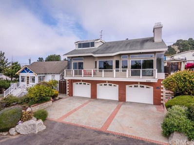 444 Kings Avenue, Morro Bay, CA 93442 - MLS#: SP18235540