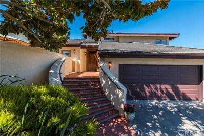 1594 Frambuesa Drive, San Luis Obispo, CA 93405 - #: SP18235587