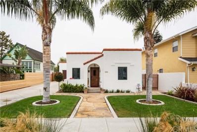 224 Short Street, Arroyo Grande, CA 93420 - MLS#: SP18238357