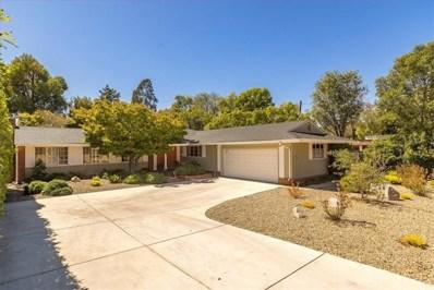 2725 Augusta Street, San Luis Obispo, CA 93401 - MLS#: SP18240382