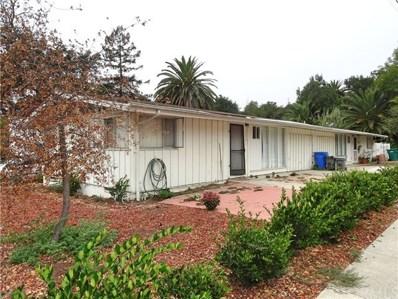 727 Park Avenue, San Luis Obispo, CA 93401 - MLS#: SP18241659