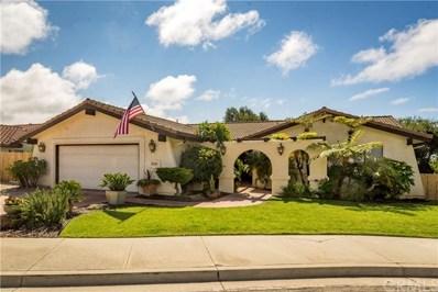 430 Plomo Court, Arroyo Grande, CA 93420 - #: SP18241951