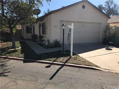 329 Sunnyslope Lane, Nipomo, CA 93444 - MLS#: SP18242608
