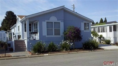 3395 S Higuera Street UNIT 94, San Luis Obispo, CA 93401 - #: SP18244191