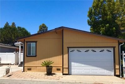 1616 Garnette Drive UNIT 0, San Luis Obispo, CA 93405 - #: SP18245355