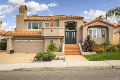 104 Valley View Drive, Pismo Beach, CA 93449 - MLS#: SP18246110