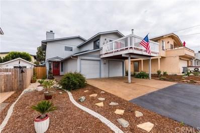 471 La Jolla Street, Morro Bay, CA 93442 - MLS#: SP18247610