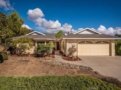1646 Crestview Circle, San Luis Obispo, CA 93401 - MLS#: SP18248778