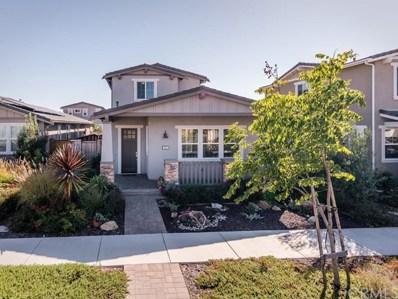 337 Sage Street, San Luis Obispo, CA 93401 - MLS#: SP18250445