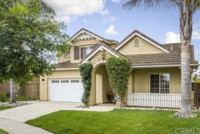 612 Arthur Lane, Santa Maria, CA 93455 - MLS#: SP18252218