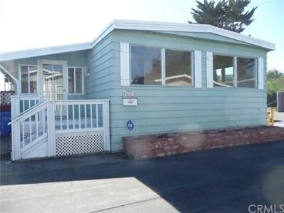 3860 S Higuera Street UNIT B26, San Luis Obispo, CA 93401 - #: SP18252514