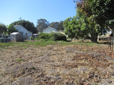 483 Ocean View Avenue, Pismo Beach, CA 93449 - MLS#: SP18255226