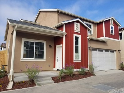 140 Sweetwater Lane UNIT 103, Templeton, CA 93465 - MLS#: SP18256869