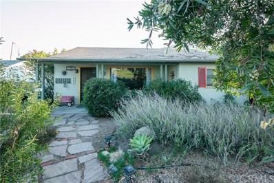 665 Cerro Romauldo Avenue, San Luis Obispo, CA 93405 - #: SP18258525
