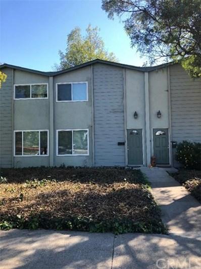 1115 Laurel Lane, San Luis Obispo, CA 93401 - MLS#: SP18258732