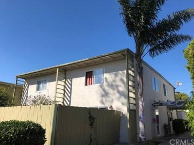 207 E Orchard Street UNIT B, Santa Maria, CA 93454 - MLS#: SP18259783