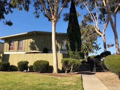 217 E Orchard Street UNIT D, Santa Maria, CA 93454 - MLS#: SP18259803