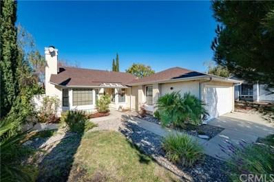 1024 Lily Lane, San Luis Obispo, CA 93401 - MLS#: SP18261061
