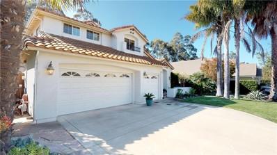 997 Goldenrod Lane, San Luis Obispo, CA 93401 - MLS#: SP18261140