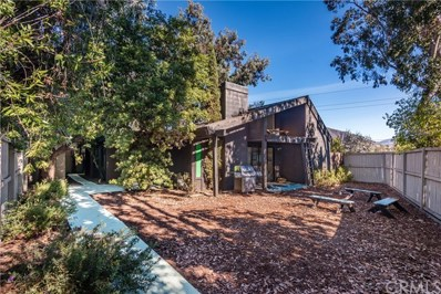 1410 Prefumo Canyon Road, San Luis Obispo, CA 93405 - MLS#: SP18261437