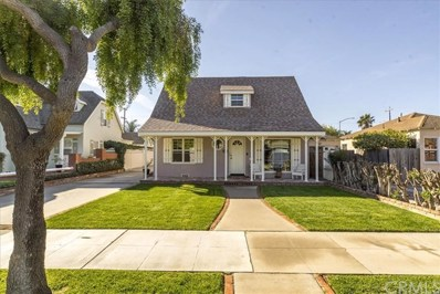 606 E Tunnell Street, Santa Maria, CA 93454 - MLS#: SP18261570