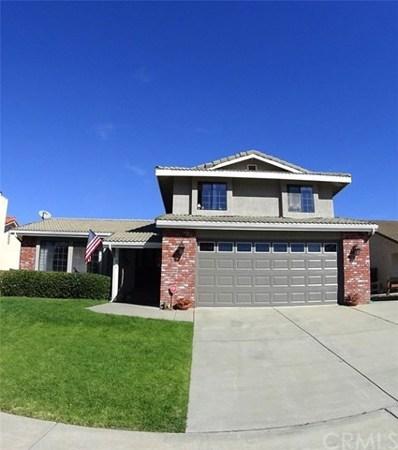 839 McCloud Street, Santa Maria, CA 93455 - MLS#: SP18262534