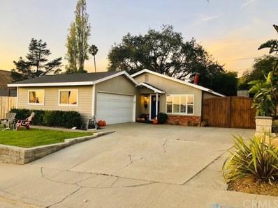 1450 Orcutt Road, San Luis Obispo, CA 93401 - MLS#: SP18262762