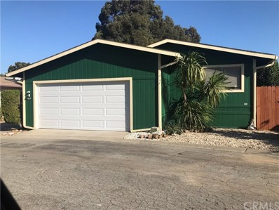 1629 Garnette Drive UNIT 58, San Luis Obispo, CA 93405 - MLS#: SP18264709