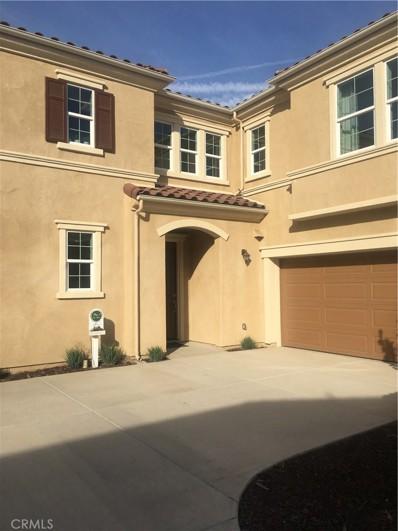 1854 Blue Sage Lane, Santa Maria, CA 93458 - MLS#: SP18265324