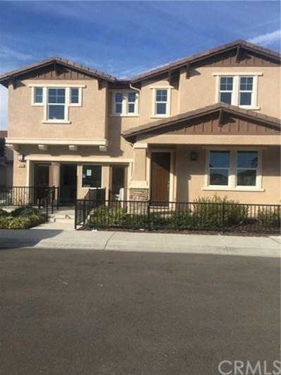 1865 Blue Sage, Santa Maria, CA 93458 - MLS#: SP18265450