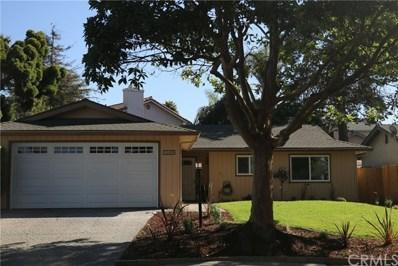 1333 Crest Street, Oceano, CA 93445 - MLS#: SP18267734