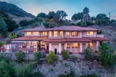 367 Hill Street, San Luis Obispo, CA 93405 - #: SP18268835