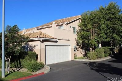 1242 Manzanita Way, San Luis Obispo, CA 93401 - MLS#: SP18270933