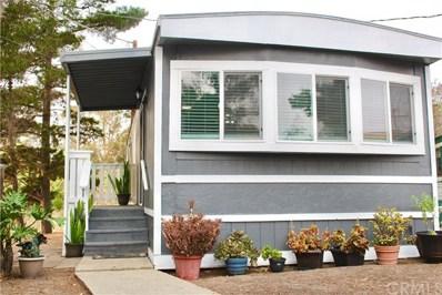 2994 South Higuera UNIT 10, San Luis Obispo, CA 93401 - MLS#: SP18271066