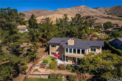 2760 El Cerrito Street, San Luis Obispo, CA 93401 - #: SP18271718
