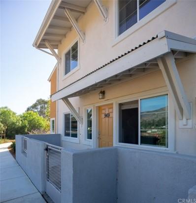 969 Humbert Avenue, San Luis Obispo, CA 93401 - #: SP18273655