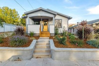 1526 Garden Street, San Luis Obispo, CA 93401 - #: SP18274932