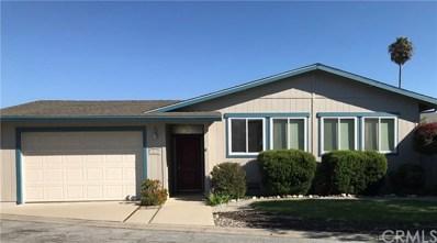 1613 Karen Drive UNIT 75, San Luis Obispo, CA 93405 - #: SP18275605