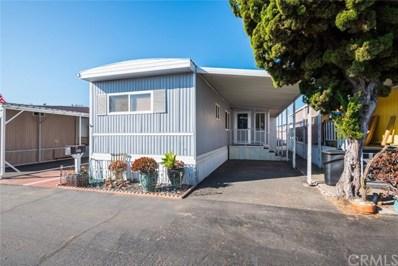 1370 West Grand UNIT 130, Grover Beach, CA 93433 - MLS#: SP18277497