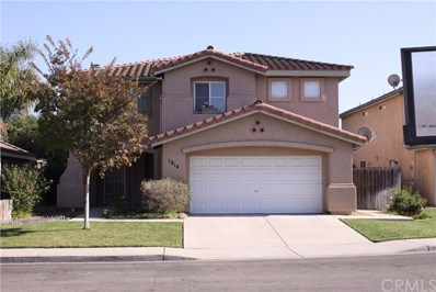 1814 Duke Drive, Santa Maria, CA 93454 - MLS#: SP18277639